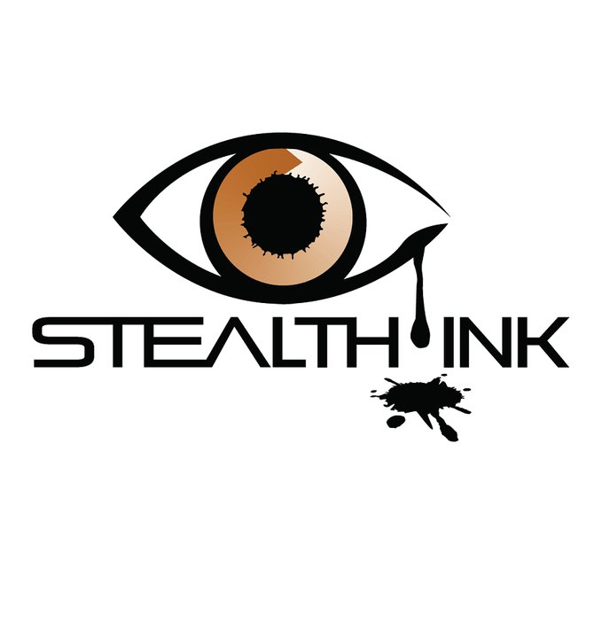 Stealth Ink