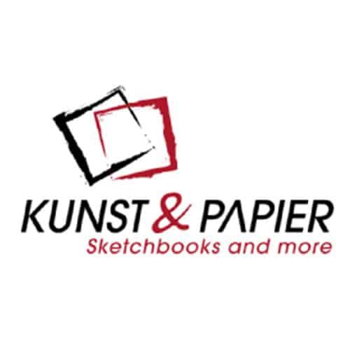 Kunst & Papier
