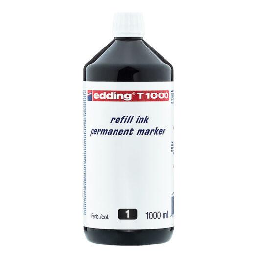 edding T1000 navulinkt voor permanente markers