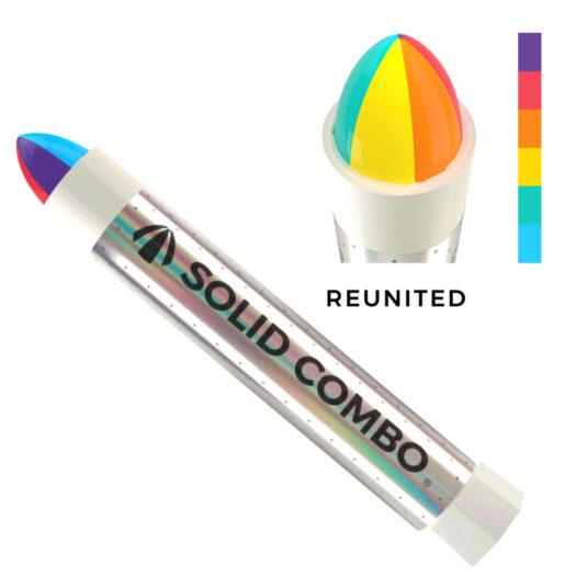 olid Combo royal paint stick verfstift marker reunited