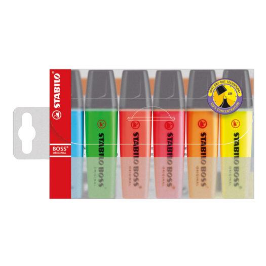 Stabilo stiften stabilo markers stabilo boss original stabilo highlighters
