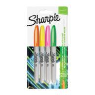 sharpie stiften kopen permanente markers sharpie classic neon