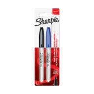 sharpie stiften kopen permanente markers sharpie black blue classic