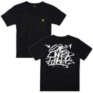 1UP t-shirt 1UP loves you shirt 1UP crew graffiti