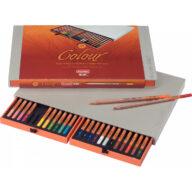 kleurpotloden Bruynzeel potloden kopen. Kleurpotloden set in doos van 24 stuks