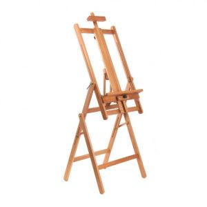 grote schildersezel kopen hout inklapbaar verstelbare schildersezel veldezel